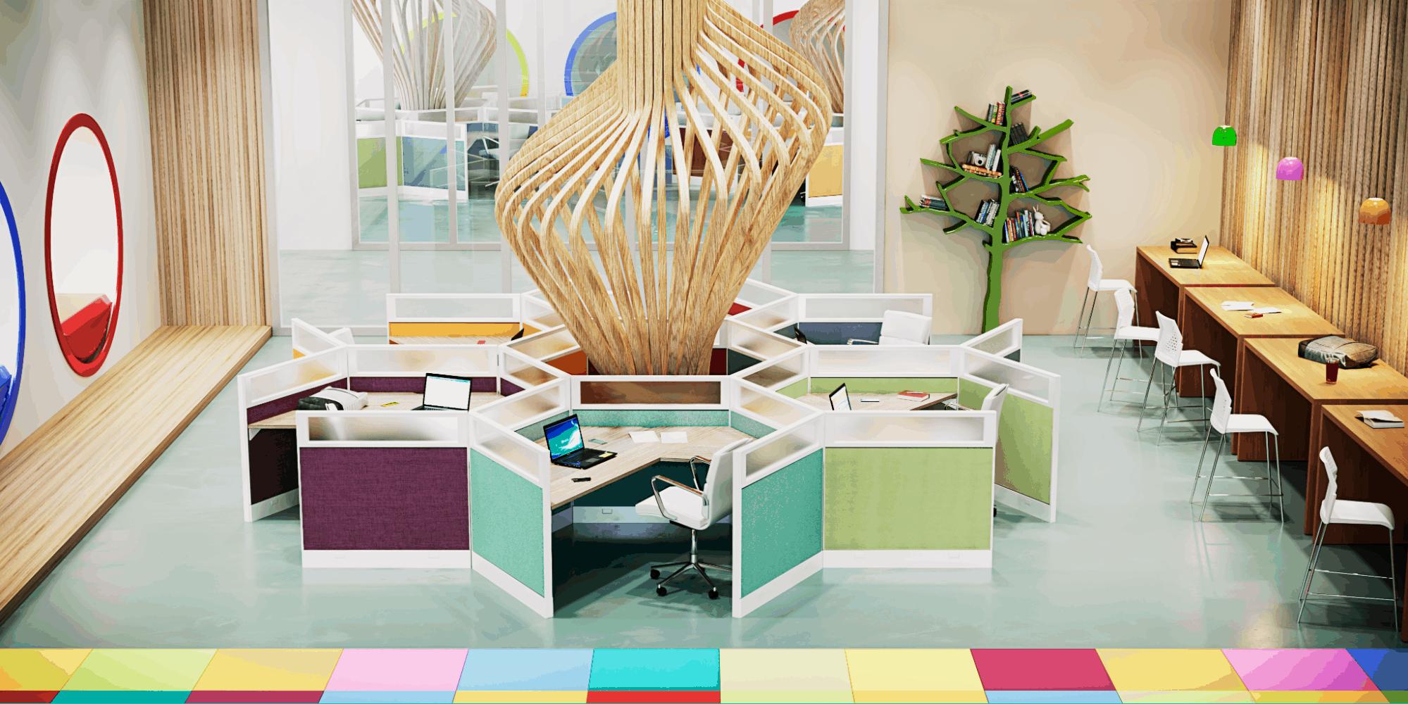 tendencias-de-diseño-de-oficina-centradas-en-las-personas