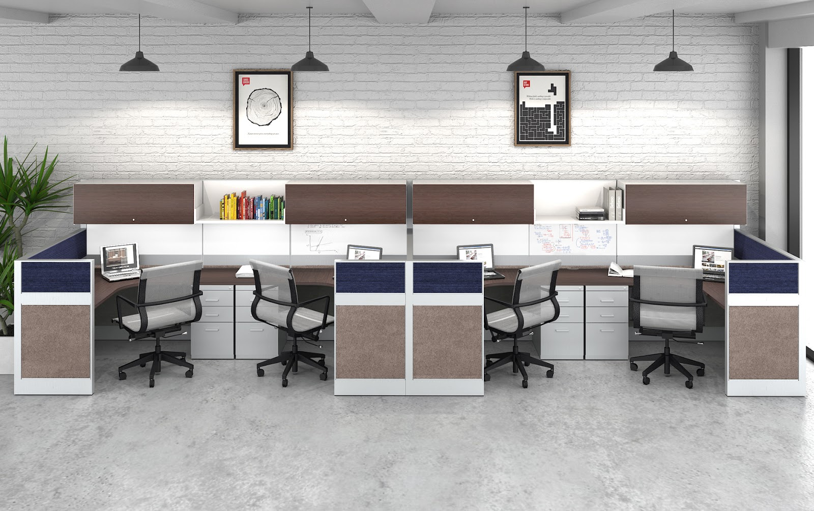 furniture-to-build-a-collaborative-environment